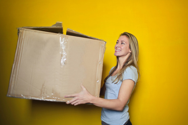 Best Movers & Companies to Use While Moving in NY Pexels Source CCO License