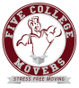 Five College Movers Amherst