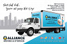 A. Alliance Moving and Storage Denver
