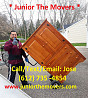 Junior The Movers Minot