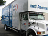 Lile North American Moving and Storage Salem
