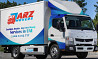 ARZ MOVERS CARGO PACKAGING L.L.C New York City
