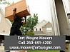 Fort Wayne Movers South Bend