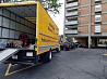 Huffys Movers inc Parma
