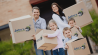 Jake's Moving and Storage Rockville